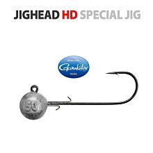 Spro Jighead HD 2/0 3st.