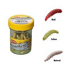 Powerbait Honey Worm Glitter