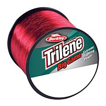 Trilene Big Game Red 600mtr