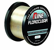 P-Line floroclear Clear 2000m 0.35mm