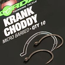 Korda Krank Choddy Hook
