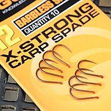 Guru X Strong Carp Spade Hook
