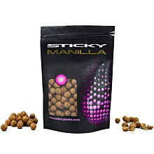 Sticky Manilla Boilies
