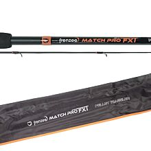 Frenzee Match Pro FXT Waggler