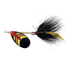 Ondex Buck Spinner Neon Black
