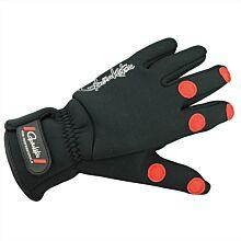 Gamakatsu Power Thermal Neo Gloves
