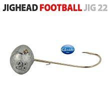 Spro Jighead Football 3/0