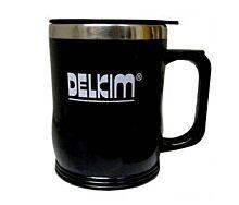 Delkim Travel Mug