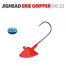 Spro Erie Gripper Orange 5/0 28g 3st