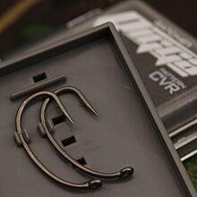 Gardner Rigga CVR Hooks Barbed Size 4