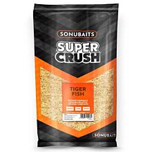 Sonubaits Tiger Fish Groundbait 2kg