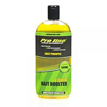 Pro Line Liquid Bait Booster Juicy Pineapple 500ml