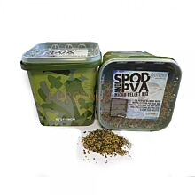 Bait Tech Bucket Spod & PVA Micro Pellet Mix 3kg