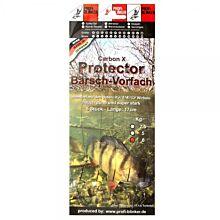 Profiblinker Carbon-X Protector Baars Onderlijn 17cm 5st