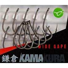 Korda Kamakura Wide Gape Hook