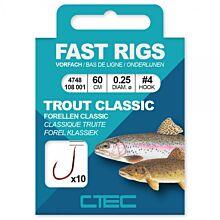 Spro C-Tec Trout Classic 75cm
