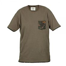 6522Fox_Chunk_T_shirt_Khaki_Camo_Pocket_X_Large
