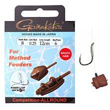 6642Gamakatsu_Method_Feeder_Hair_Adjustable_12cm