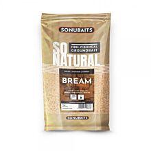 7145Sonubaits_Groundbait_So_Natural_Bream_1kg