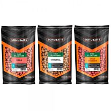 Sonubaits Oily Floaters 11mm 650g