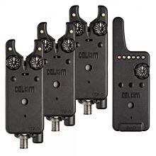 Delkim Txi-D 3 Rod Set
