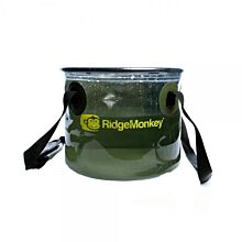 10337Ridgemonkey_Perspective_Collapsible_Bucket