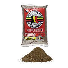 v.d Eynde Turbo 2kg Zwart