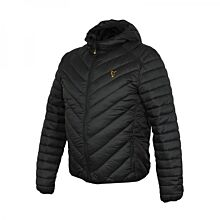 14006Fox_Collection_Black_Orange_Quilted_Jacket