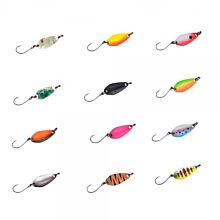 Spro Trout Master Incy Spoon 1.8g
