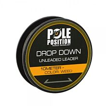 Spro Pole Position Drop Down Unleaded Leader 10m Weed