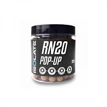 Isolate Baits RN20 Pop-up 12mm 100gr