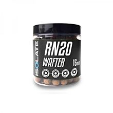 Isolate Baits RN20 Wafters 15mm 100gr