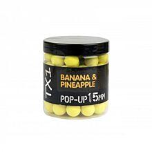 16268Shimano_TX1_Baits_Banana_Pineaaple__Pop_Up_Fluoro_Yellow_100g