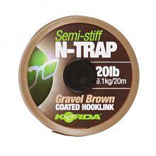 16437Korda_N_Trap_Semi_Stiff_Gravel_Brown