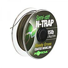 16439Korda_N_Trap_Semi_Stiff_Green