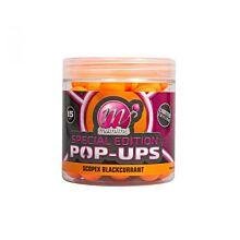 Mainline Special Edition Pop-Ups Orange Scopex & Blackcurrant 15mm