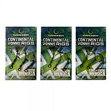 Gardner Continental Ronnie Rig
