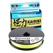 18199Shimano_Kairiki_8_Yellow_per_meter