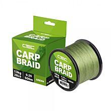 Spro_CTEC_Carp_Braid_Green_500m