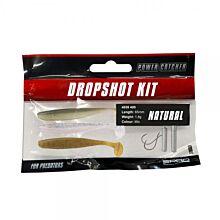 Spro_Powercatcher_Dropshot_Kit_Natural