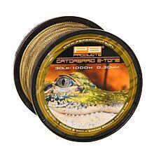 PB Products Gator Braid 1000m