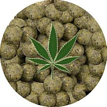 Private Label Green Stuff 20mm 5kg