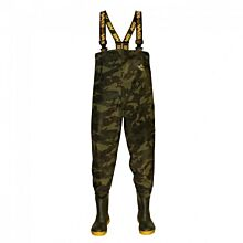 Vass_Tex_785E_Camouflage_Chest_Wader