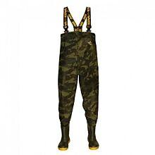 Vass_Tex_785E_Camouflage_Chest_Wader