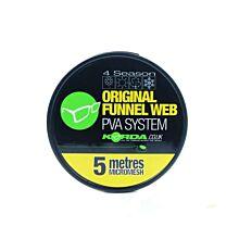 Korda_Funnel_Web_Micromesh_5m_Refill