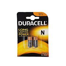 Duracell LR1 MN9100 1.5V 2 Stuks