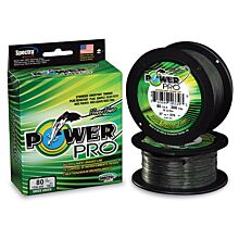 Power Pro 135m Moss Green