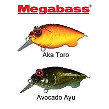 Megabass Baby Griffon 38
