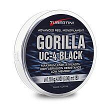 Tubertini Gorilla UC-4 Black