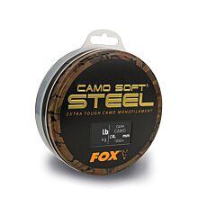 Fox Edges Soft Steel Dark Camo 1000m